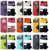 ROAR KOREA Diary Leather Stand Case for Samsung cases Galaxy Mega 2 G750F G7508