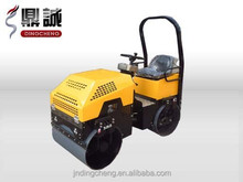 small water cooled diesel engine 1 ton weight of road roller DC-42C