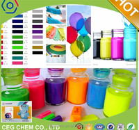color paste for PU-PVC leather field rolling