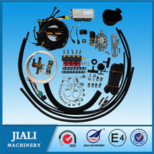 EFI fule system/4, 6, 8 cylinder CNG multi point sequential injection AC300 conversion kits