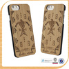 Cheapest Engraved Wood Smart Phone Cases Wholesale, Wood Mobile Phone Case, Wood Phone Accessories for iPhone 6