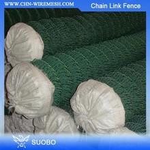 Best Price Chain Link Mesh Steel Garden Fence Cheap Chain Link Dog Kennels