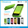 Best Selling Products In America Extended Battery Case for iPhone 5 5s 5c