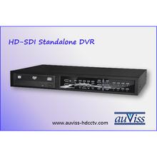 8CH HD-SDI Standalone Digital Video Recorder