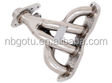 High performance good quality exhaust manifold auto car parts Fits Honda 06-08 DOES NOT FIT 09+