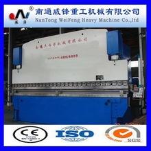 2015 new arrival sheet metal manual bending machine
