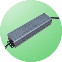 IP67 Waterproof 200w Constant Current Source LED Driver Power Supply