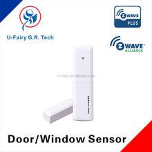 Smart home security attention!!! z-wave home automation sensor door opener system door motion detector