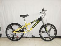 20inch Mountain bicycle MTB bike with OPC alloy wheel