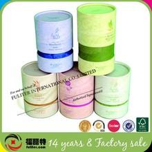 Dongguan Empty Gift Box Tea Packaging Supplies