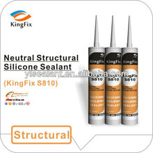mildew resistant silicone sealant/clear rtv silicone sealant/potting silicone sealant