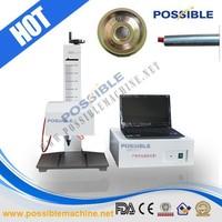 Possible brand pneumatic dot marking machine for drum brake parts