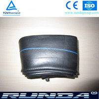 wholesale high quality inner butyl motorcycle tube