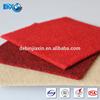 velour jacquard wedding red carpet used for event