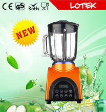 super quality professional supplier soup maker commercial blender canada