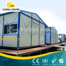 yaoda casa prefabbricata piccolo prodotto caldo
