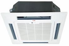 60HZ 48000BTU 4-Way de cassette de techo de aire acondicionado