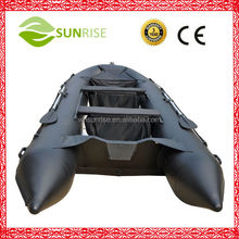 12 Persons Military Inflatable Boat