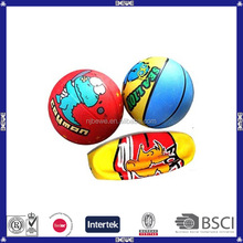 5# competitive price rubber basketball