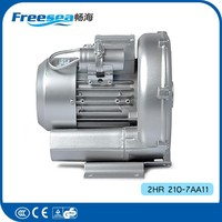 Freesea 2HR 210 7AA11 air suction pump/high pressure air blower/ electric balloon air pump