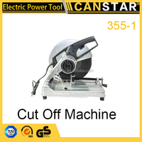 Electric Power Tool 355mm Cut Off Machine Wholesales