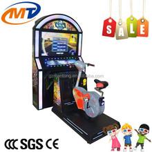 3D car racing game machine/bicycle arcade game machine/basketball arcade game machine/arcade game machine/let's go jungle