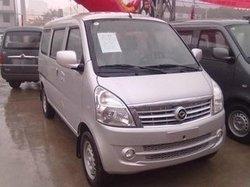 Favourable 2-8 Seats Mini Van Suitable For Loading Cargo