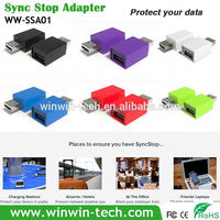 18v charger Syncstop fast charging adaptor