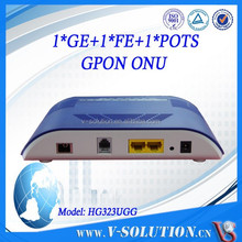 Network electric GEPON terminal iptv box