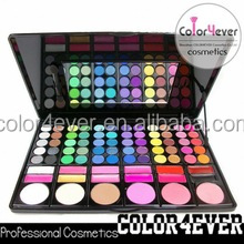 2015 Color4Ever factory special all-in-one professional branded makeup kits