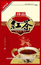 stand up ziplock empty tea bag biodegradable for black tea packing 42