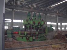 Steel pipe straightening machine / steel pipe straightener ( OD140-273mm )