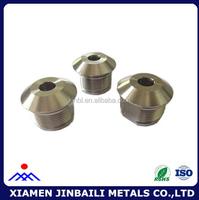 high precision custom CNC machining parts