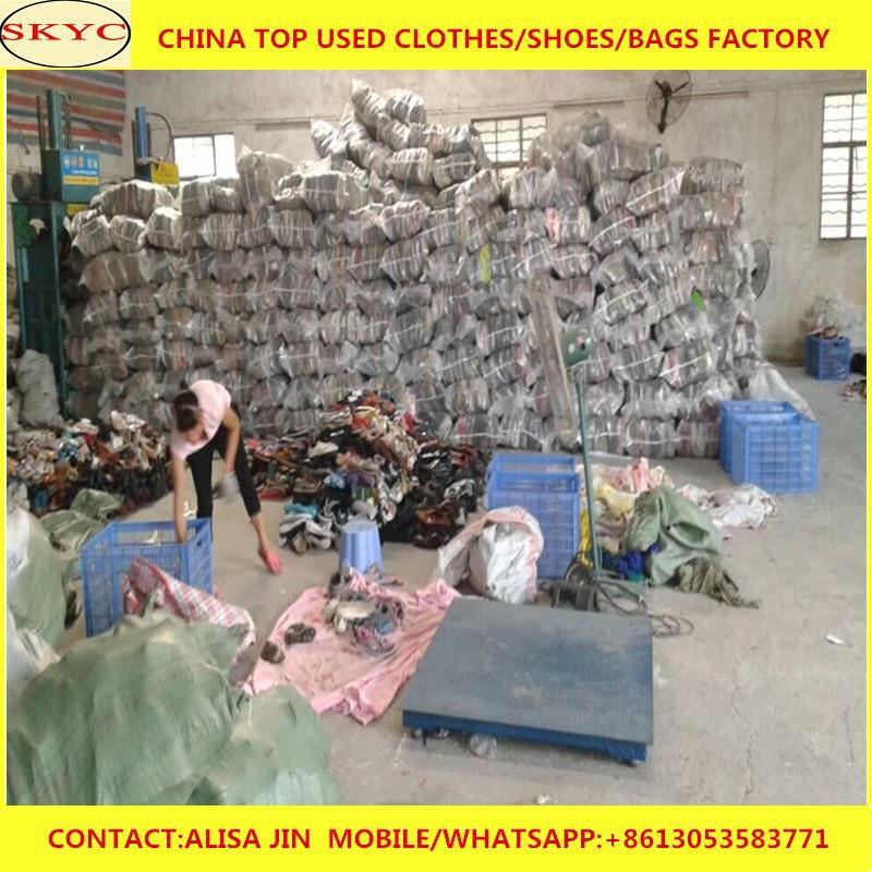 usato scarpe da ginnastica di marca originali scarpe usate Commercio all'ingrosso, produttore, produzione