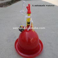 hot selling duck wholesale chicken feeder made in china
