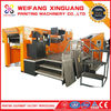 XMQ-1050x740mm competitive price hot stamping die-cutting mahcine