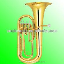 Cheap 4 Pistons Brass Euphonium for Sale