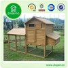 Hot Sell wooden chicken breeding coop cage