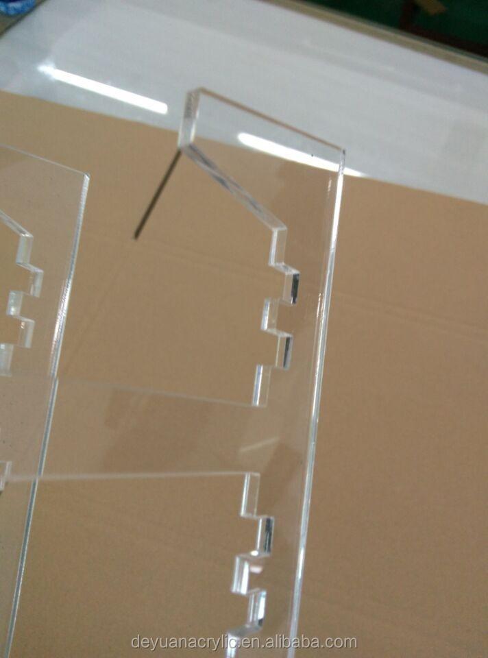 Elegent acrylic tea cup and saucer rack for storage (4).jpg