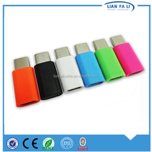 High Speed OTG Data Converter Cable Type C for U Flash Disk for Card reader