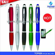 2014 popular stylus ball pen