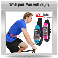Touch Screen Sports Running Waist Pack for iPhone