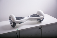 """Iwheel 8"""" bluetooth scooter manufacturer latest design electric scooter street legal"""