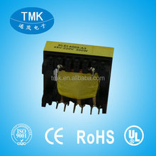 Small Single Phase PCB Mounting high grade multi shielded transformer