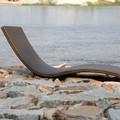 Hot sale pátio banco de parque / moderno mobiliário rústico mobiliário de jardim