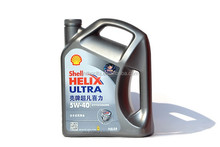 Shell Helix Ultra Gasoline and Diesel Engine Oil, Lubricants, 5W-40, 4L, for Ferrari