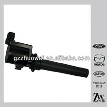 High quality with best price ignition coil AJ51-18-100 used for Mazda MPV/Toyota