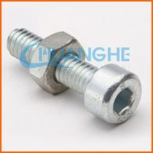 High quality roofing screw nails factory