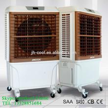 2015 nuevo producto móvil de aire acondicionado de aire acondicionado evaporativo aire acondicionado portátil para resteruant