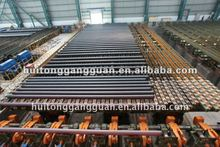 low price fluid pipe, ASTM A106 seamless steel pipe for fluid,